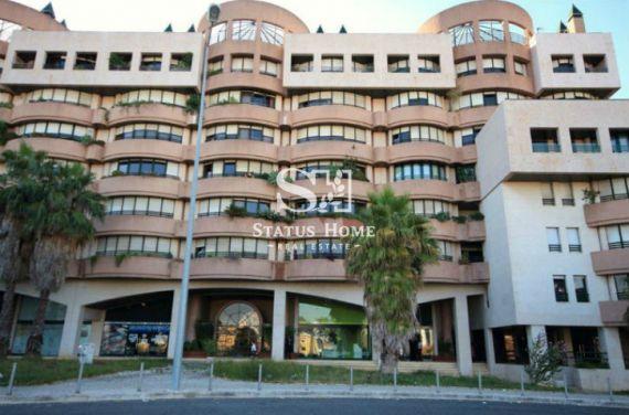 Апартаменты в Лиссабоне, Португалия, 200 м2 - фото 1