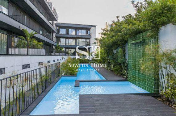 Апартаменты в Лиссабоне, Португалия, 104 м2 - фото 1