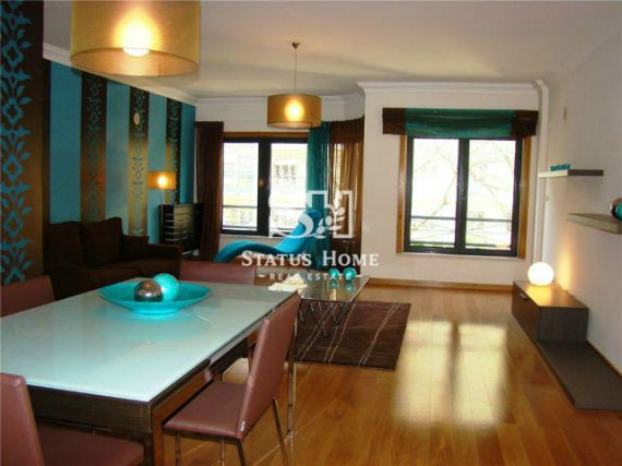 Апартаменты в Лиссабоне, Португалия, 188 м2 - фото 1
