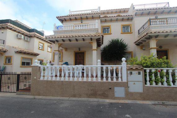 Дом в Ориуэла Коста, Испания, 50 м2 - фото 1