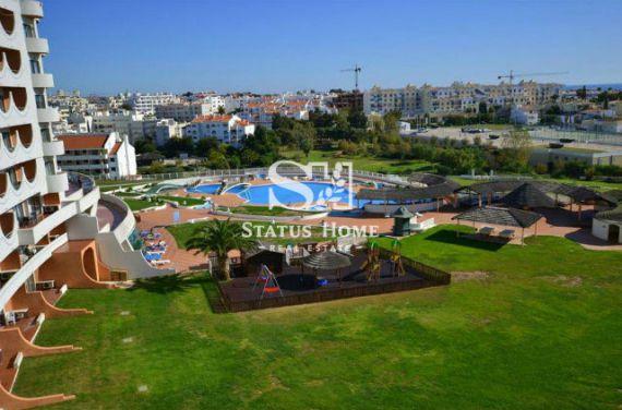 Апартаменты в Албуфейре, Португалия, 75 м2 - фото 1