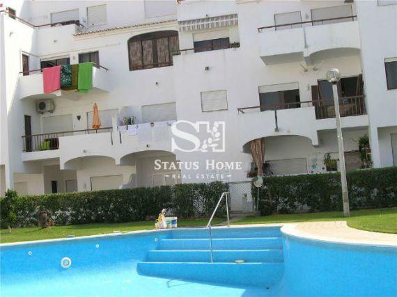 Апартаменты в Албуфейре, Португалия, 117 м2 - фото 1