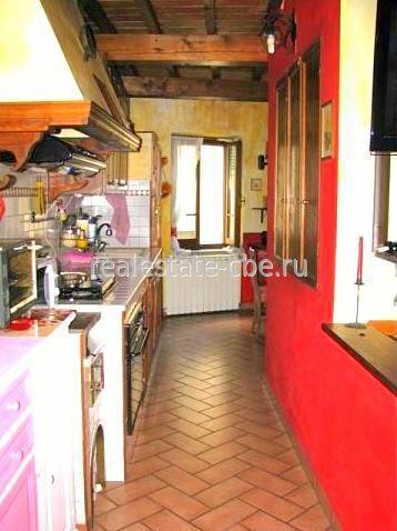Дом в Ареццо, Италия, 110 м2 - фото 1