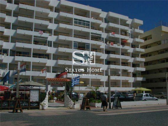 Апартаменты в Виламоре, Португалия, 101 м2 - фото 1