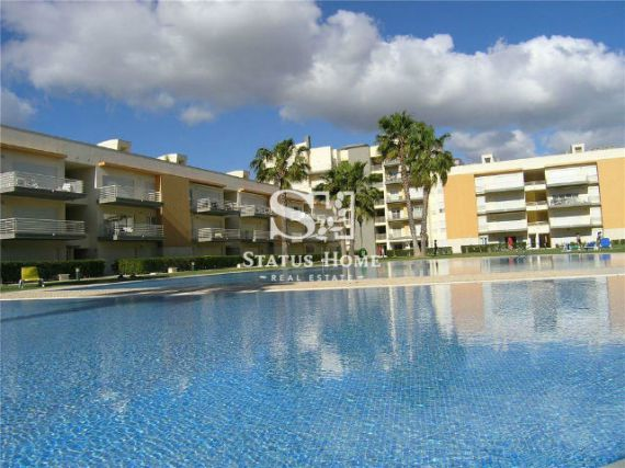Апартаменты в Виламоре, Португалия, 200 м2 - фото 1