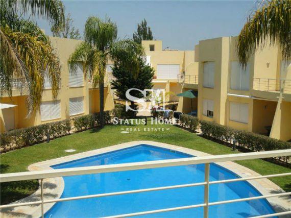 Апартаменты в Виламоре, Португалия, 88 м2 - фото 1