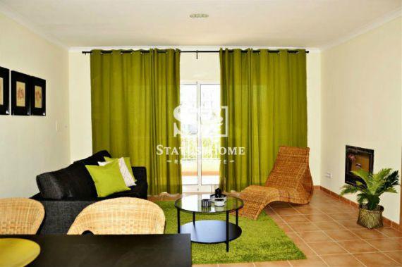 Апартаменты в Лагуше, Португалия, 106 м2 - фото 1