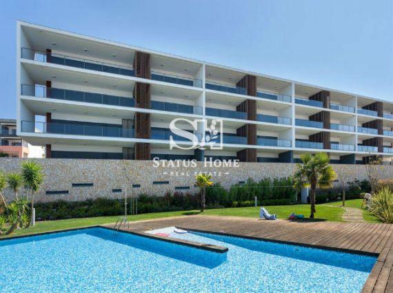 Апартаменты в Лагуше, Португалия, 176 м2 - фото 1