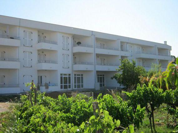 Апартаменты в Новиграде, Хорватия, 41 м2 - фото 1