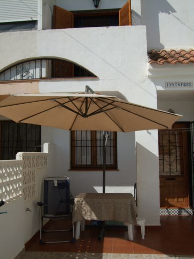 Коттедж в Торревьехе, Испания, 30 м2 - фото 1