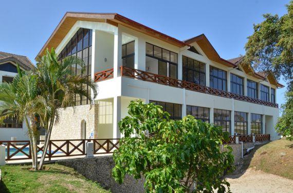 Квартира в Сосуа, Доминиканская Республика, 53 м2 - фото 1