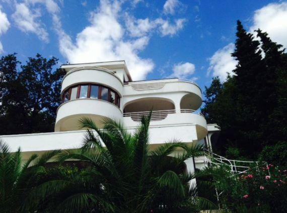 Дом в Опатии, Хорватия, 604 м2 - фото 1