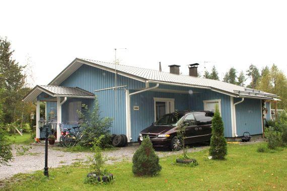 Дом в Париккала, Финляндия, 19800 м2 - фото 1