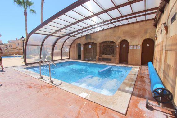 Квартира в Ориуэла Коста, Испания, 135 м2 - фото 1