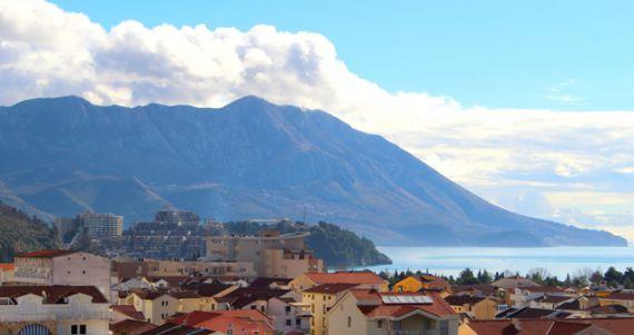 Квартира в Будве, Черногория, 71 м2 - фото 1