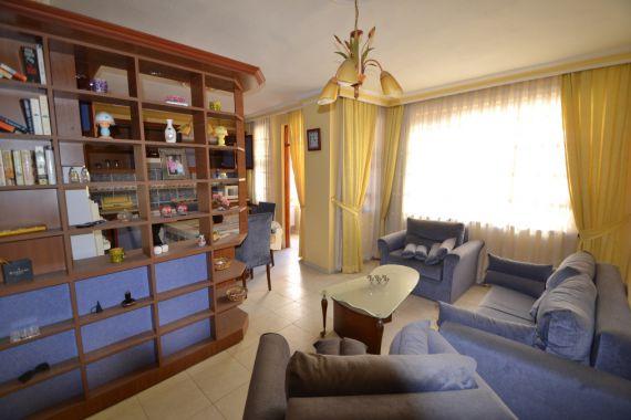 Квартира в Махмутларе, Турция, 95 м2 - фото 1