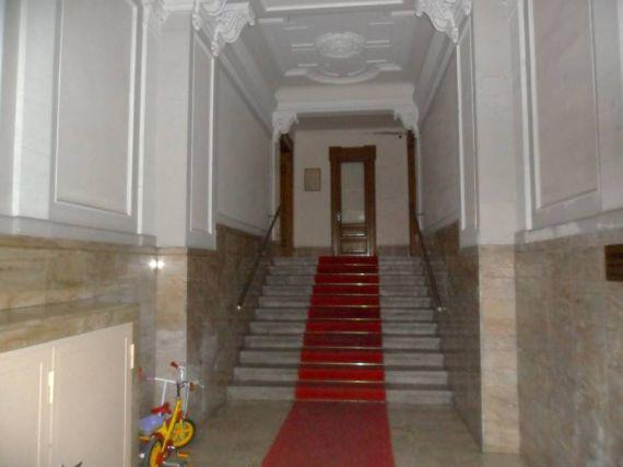 Апартаменты в Триесте, Италия, 95 м2 - фото 1