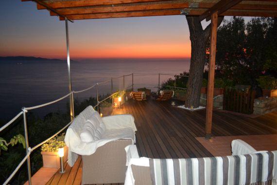 Terra sulla costa del Monte Argentario a buon mercato dai proprietari