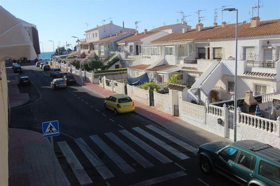 Бунгало в Торревьехе, Испания, 65 м2 - фото 1