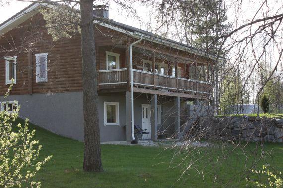 Коттедж в Сулкава, Финляндия, 221 м2 - фото 1