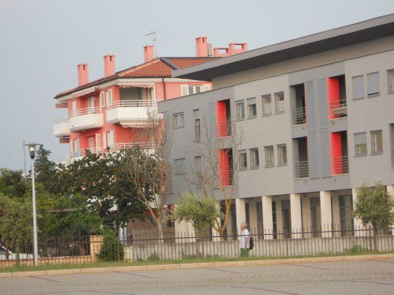 Квартира в Новиграде, Хорватия, 34 м2 - фото 1