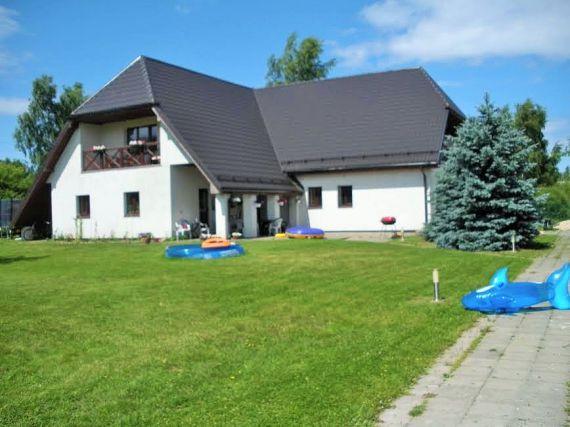 Дом в Рижском крае, Латвия, 370 м2 - фото 1