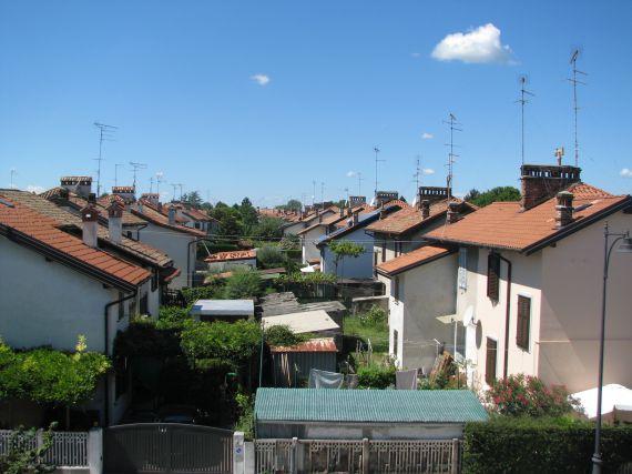 Апартаменты в Триесте, Италия, 55 м2 - фото 1