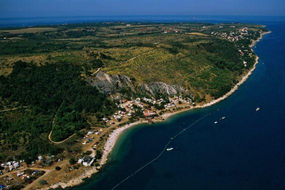 Коммерческая недвижимость в Савудрии, Хорватия, 1100 м2 - фото 1
