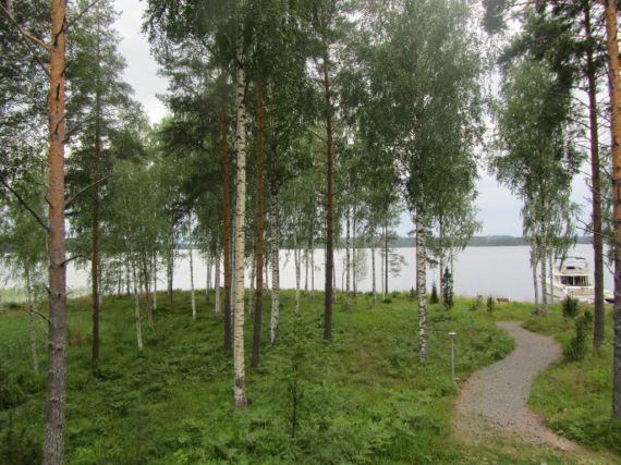 Коттедж в Пуумала, Финляндия, 357 м2 - фото 1