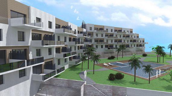 Апартаменты в Ла Cении, Испания, 82 м2 - фото 1