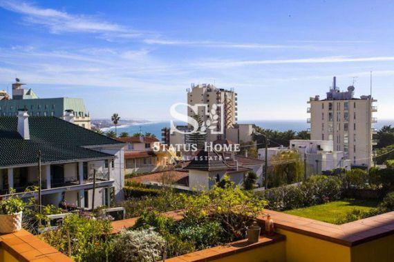 Апартаменты в Эшториле, Португалия, 85 м2 - фото 1