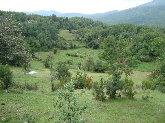 Земля в Никшиче, Черногория - фото 1
