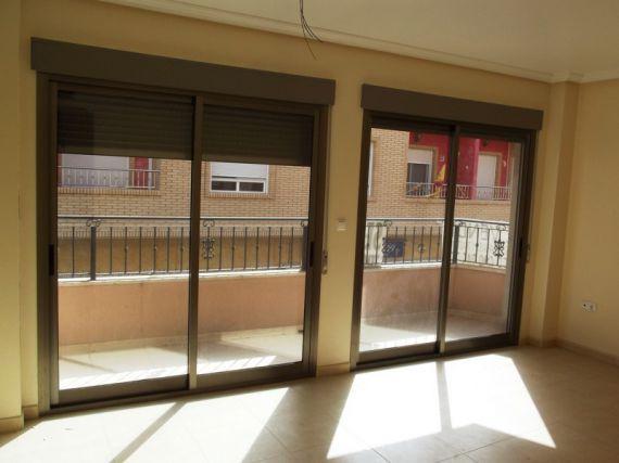 Апартаменты в Сьюдад-Кесада, Испания, 77 м2 - фото 1