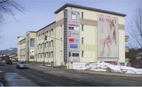 Магазин в Южной Баварии, Германия, 8342 м2 - фото 1