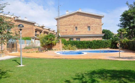 Купить домик в испанской деревне