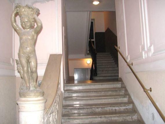 Апартаменты в Триесте, Италия, 75 м2 - фото 1
