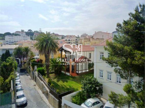 Апартаменты в Эшториле, Португалия, 90 м2 - фото 1
