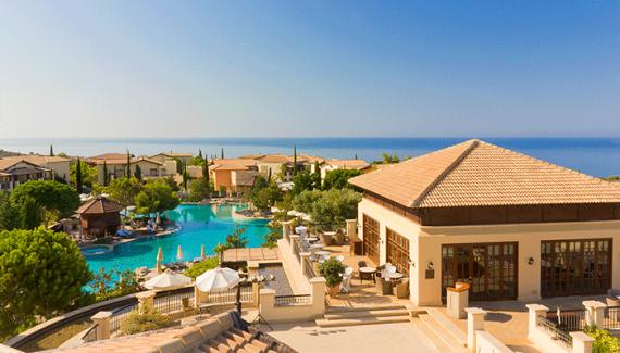Вилла в Пафосе, Кипр, 374 м2 - фото 1