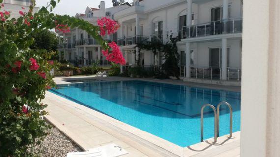 Апартаменты в Фетхие, Турция, 80 м2 - фото 1