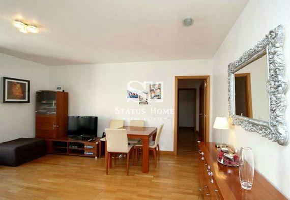Апартаменты в Лиссабоне, Португалия, 85 м2 - фото 1
