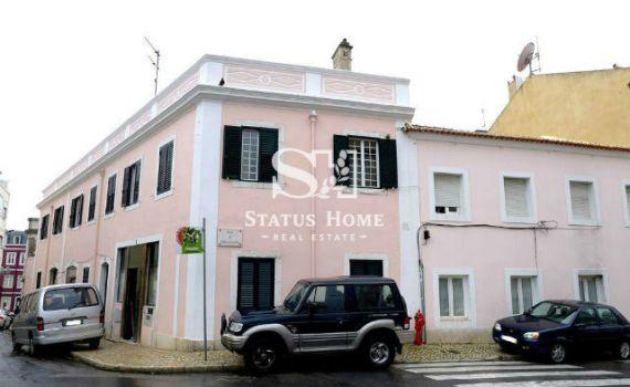 Апартаменты в Лиссабоне, Португалия, 62 м2 - фото 1