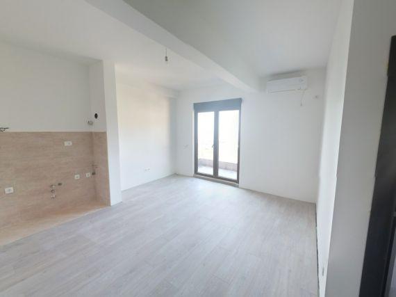 Квартира в Будве, Черногория, 40 м2 - фото 1