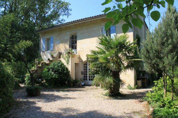Купить дом в бордо франция комплекс дубай