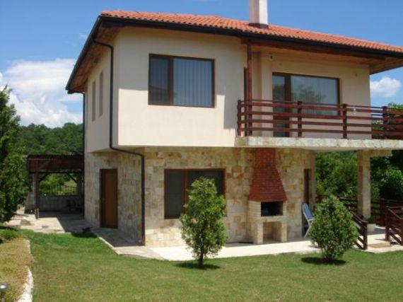 Дом в Варненской области, Болгария, 145 м2 - фото 1