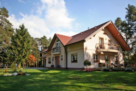 Дома в словении фото