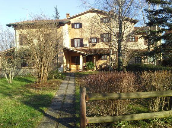 Дом в Триесте, Италия, 200 м2 - фото 1