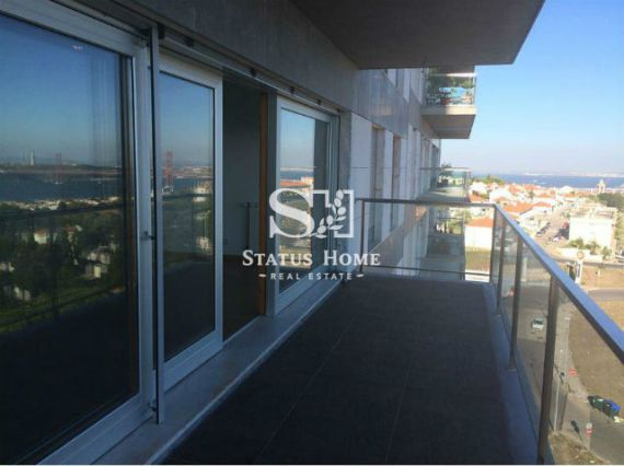 Апартаменты в Лиссабоне, Португалия, 203 м2 - фото 1