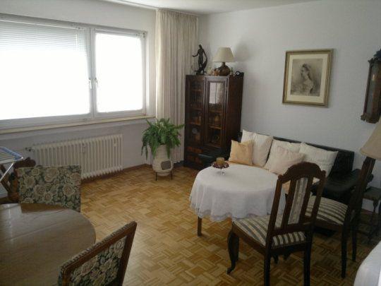 Квартира в Эссене, Германия, 56 м2 - фото 1