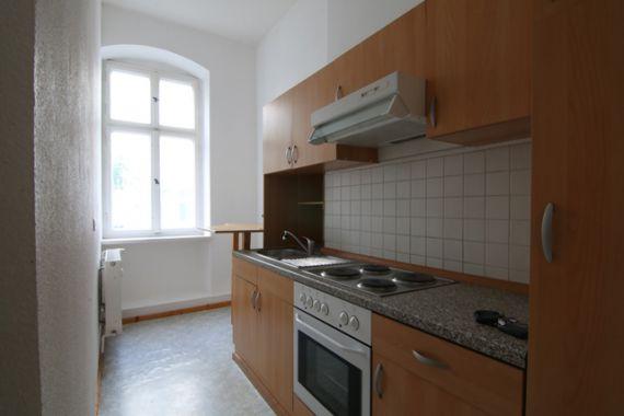 Квартира в Берлине, Германия, 58 м2 - фото 1