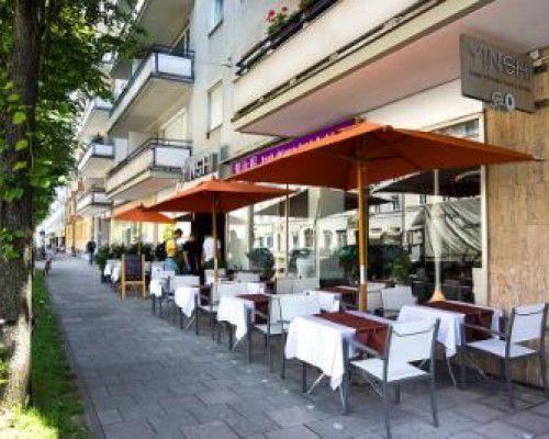Кафе, ресторан в Мюнхене, Германия, 300 м2 - фото 1
